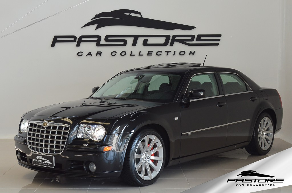 chrysler 300c srt8 2008 pastore car collection. Black Bedroom Furniture Sets. Home Design Ideas