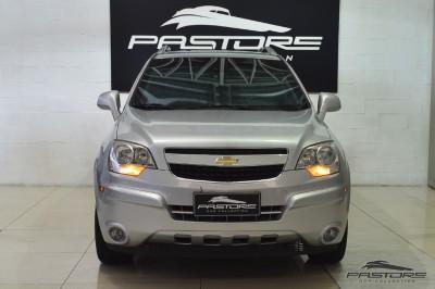 Chevrolet Captiva Sport AWD - 2009 Blindada (7).JPG