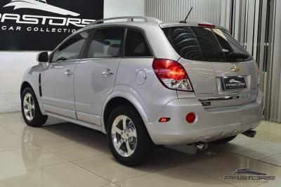 Chevrolet Captiva Sport AWD - 2009 Blindada (10).JPG