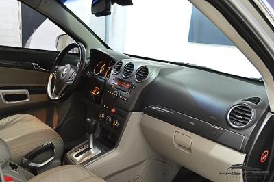 Chevrolet Captiva Sport AWD - 2009 Blindada (19).JPG
