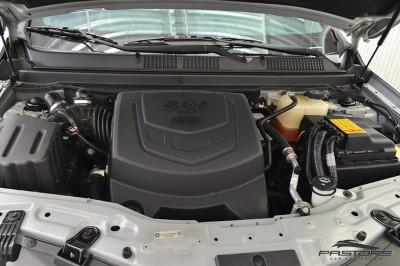 Chevrolet Captiva Sport AWD - 2009 Blindada (6).JPG