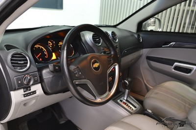 Chevrolet Captiva Sport AWD - 2009 Blindada (4).JPG