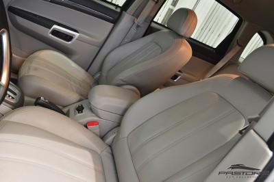 Chevrolet Captiva Sport AWD - 2009 Blindada (16).JPG