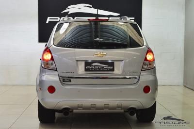 Chevrolet Captiva Sport AWD - 2009 Blindada (3).JPG