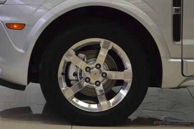 Chevrolet Captiva Sport AWD - 2009 Blindada (9).JPG