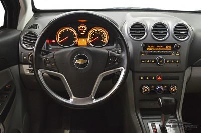 Chevrolet Captiva Sport AWD - 2009 Blindada (15).JPG