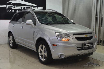 Chevrolet Captiva Sport AWD - 2009 Blindada (8).JPG