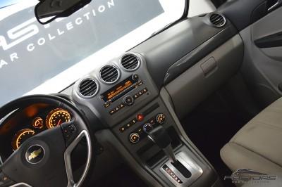 Chevrolet Captiva Sport AWD - 2009 Blindada (14).JPG
