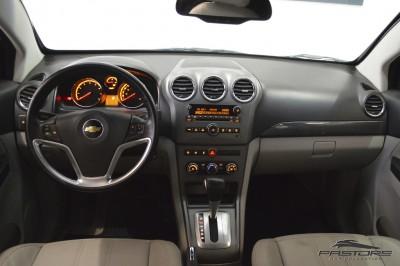 Chevrolet Captiva Sport AWD - 2009 Blindada (5).JPG