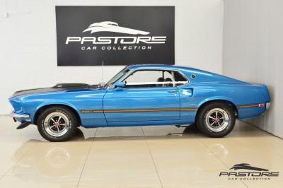 Ford Mustang Mach1 (3).JPG