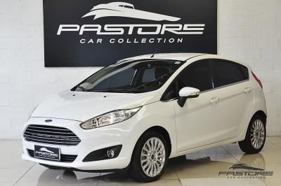 Ford New Fiesta Titanium MT - 2014 (1).JPG