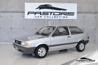 VW Fusca 1500 1972 . Pastore Car Collection