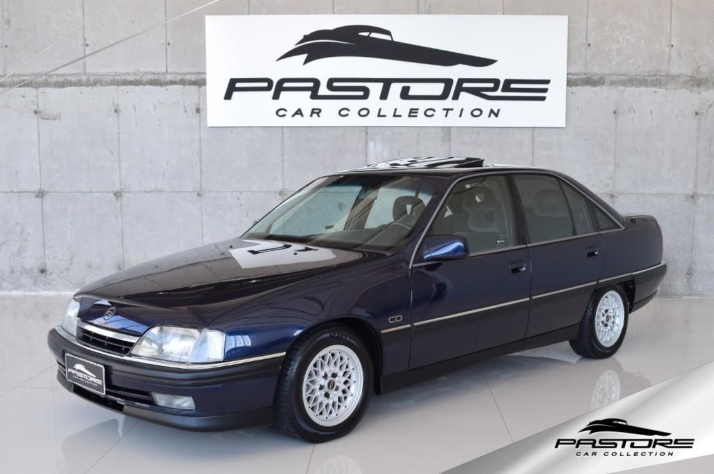 6de609a8feb GM Omega CD 3.0 Automático 1993 . Pastore Car Collection