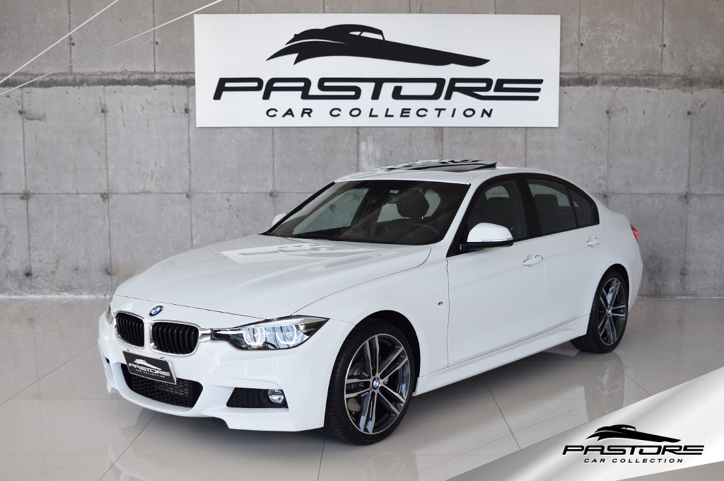 Bmw 328i M Sport 2018 Pastore Car Collection