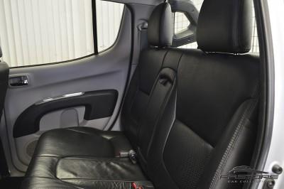 Mitsubishi L200 Triton 3.2 - 2011 (14).JPG