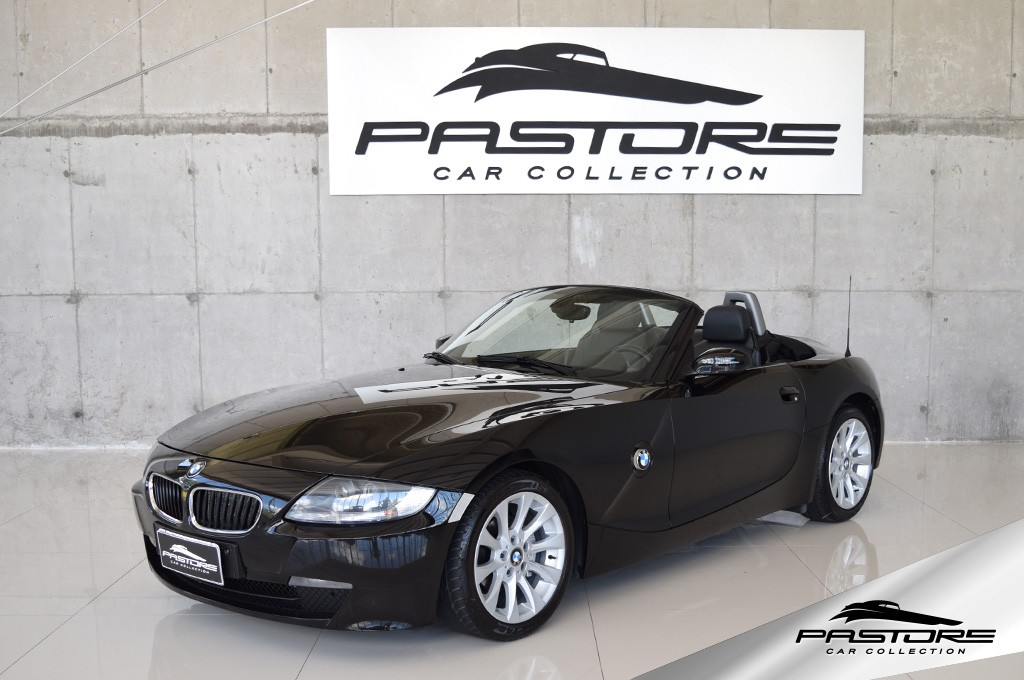 Bmw Z4 2 0i 2008 Pastore Car Collection