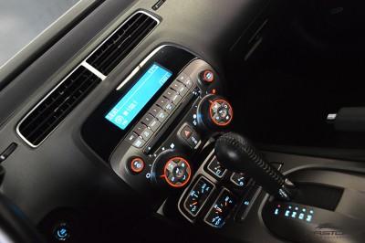 Chevrolet Camaro SS 2010-2011 (23).JPG