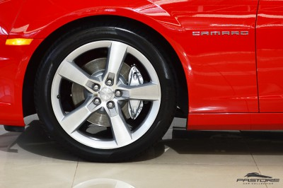 Chevrolet Camaro SS 2010-2011 (12).JPG