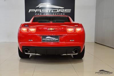 Chevrolet Camaro SS 2010-2011 (16).JPG