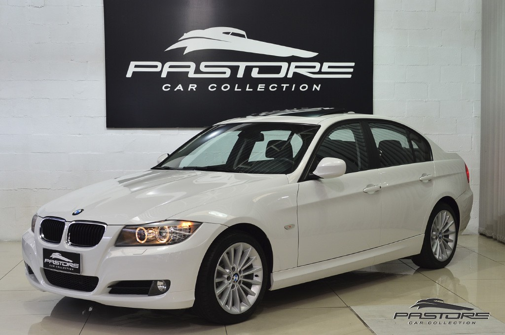 bmw 320i top 2012 . pastore car collection