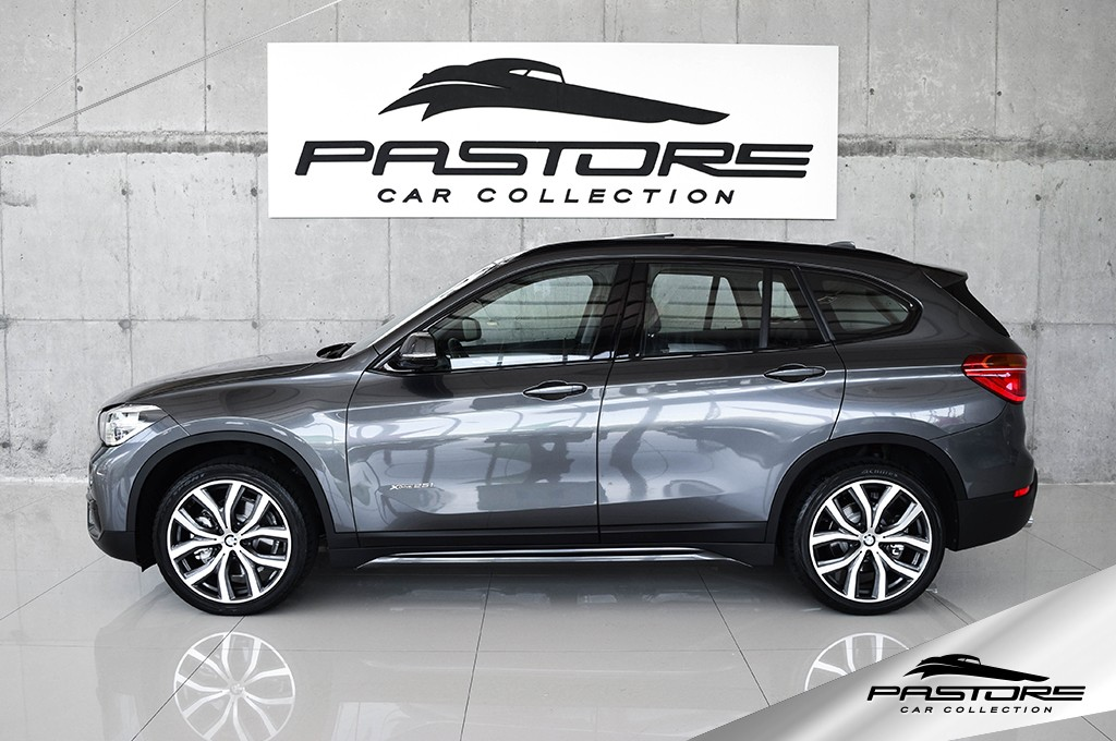 Bmw X1 Xdrive 25i 2016 Pastore Car Collection
