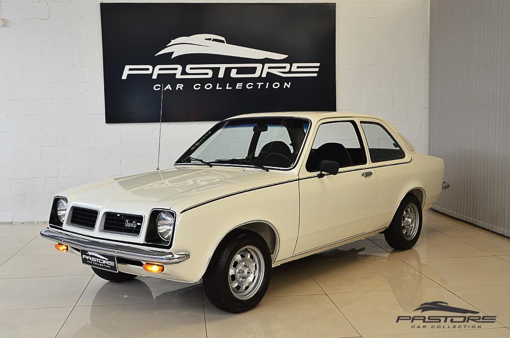 Gm Chevette Sl 1978 Pastore Car Collection