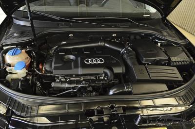 Audi A3 Sportback 2.0 TFSI - 2012 (preto) (6).JPG