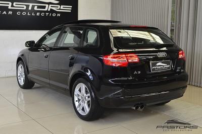 Audi A3 Sportback 2.0 TFSI - 2012 (preto) (11).JPG
