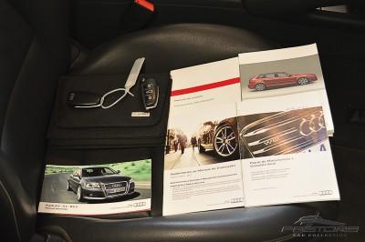 Audi A3 Sportback 2.0 TFSI - 2012 (preto) (22).JPG