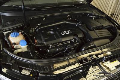 Audi A3 Sportback 2.0 TFSI - 2012 (preto) (9).JPG