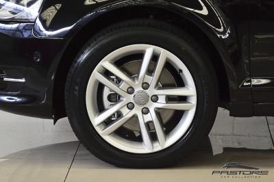 Audi A3 Sportback 2.0 TFSI - 2012 (preto) (10).JPG