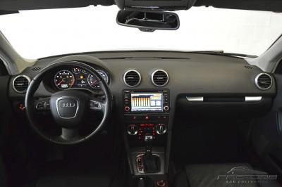 Audi A3 Sportback 2.0 TFSI - 2012 (preto) (5).JPG