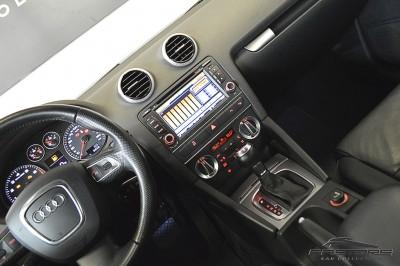 Audi A3 Sportback 2.0 TFSI - 2012 (preto) (17).JPG
