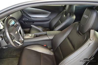 Chevrolet Camaro SS 2012 - Branco (15).JPG