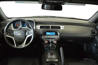 Chevrolet Camaro SS 2012 - Branco (5).JPG