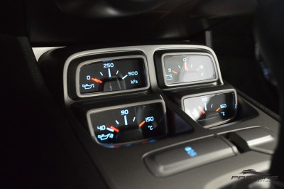 Chevrolet Camaro SS 2012 - Branco (22).JPG