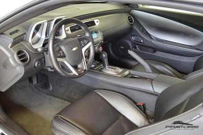 Chevrolet Camaro SS 2012 - Branco (4).JPG
