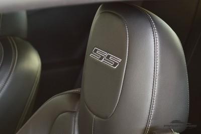 Chevrolet Camaro SS 2012 - Branco (16).JPG