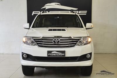 Toyota Hilux SW4 SRV - 2013 (7).JPG