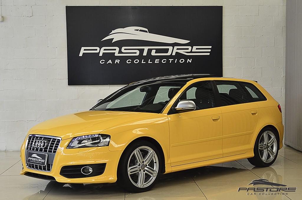 Audi S3 Sportback - 2010 (1).JPG