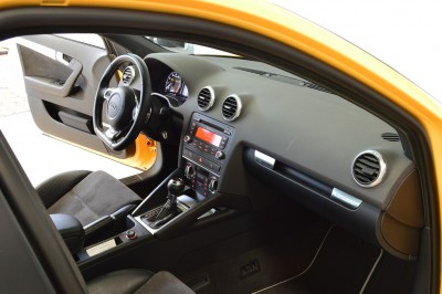 Audi S3 Sportback - 2010 (13).JPG