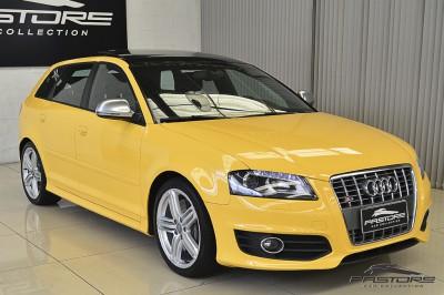 Audi S3 Sportback - 2010 (21).JPG