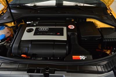 Audi S3 Sportback - 2010 (6).JPG