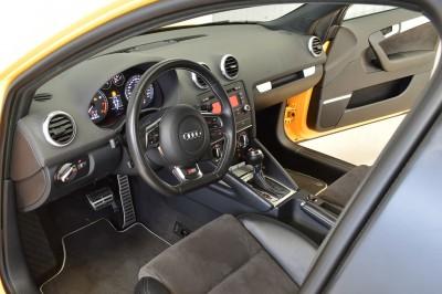 Audi S3 Sportback - 2010 (4).JPG
