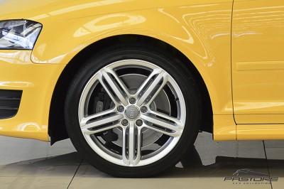 Audi S3 Sportback - 2010 (22).JPG