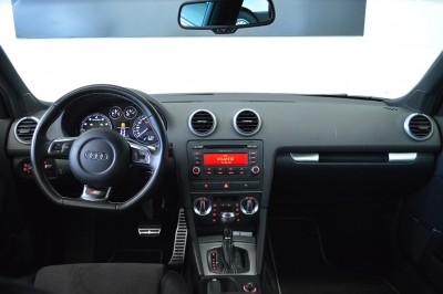 Audi S3 Sportback - 2010 (5).JPG