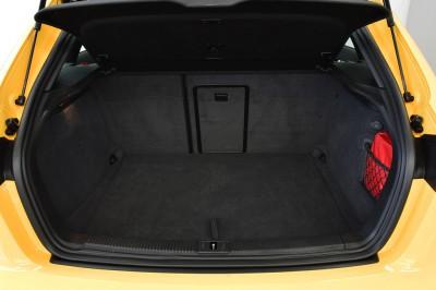 Audi S3 Sportback - 2010 (10).JPG