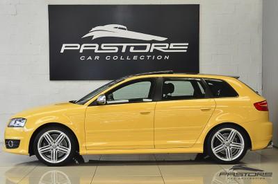 Audi S3 Sportback - 2010 (2).JPG