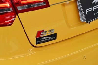 Audi S3 Sportback - 2010 (9).JPG