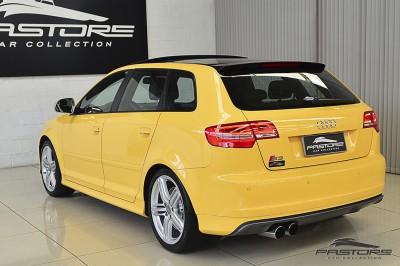 Audi S3 Sportback - 2010 (23).JPG